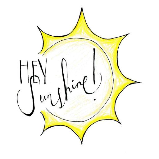 Large Blog Image – Hey, Sunshine